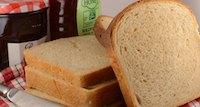Sourdough White Bread