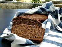 Borodinsky Bread