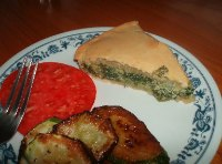 Savory Sourdough Phyllo Pie Crust