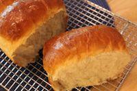 Hokkaido Milk Bread Using The Tangzhong Method