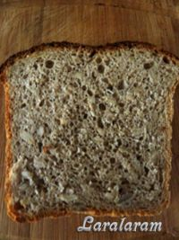 Quick Bread As Desired