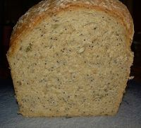 Six Grain Bread