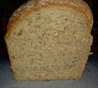 Six Grain Bread