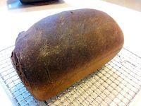 Wholemeal Hokkaido Milky Loaf