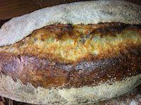 Prior's Flour Bread