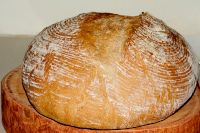 Norwich Sourdough As A Thank You Gift