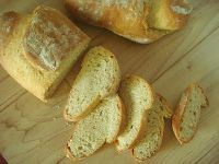 Rustic Potato Bread