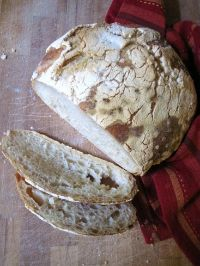Shawnigan Sourdough