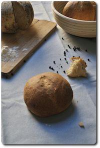 Ricotta Bread