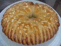 Cinnapede Bread