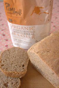 Pimhill Organic Loaf