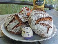Farro Toasted Lager Multi-Grain Sourdough