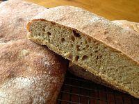 Kamut Bread