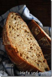 Honey Spelt Bread