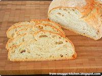 Dinkelbrot / Spelt Bread With Sourdough
