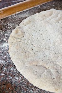 Arabian Flatbread