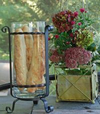 Durum Yeast Water Rustic Style Baguettes