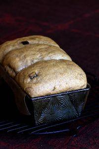 Molasses Fennel Rye Bread