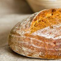 Parma Parmesan Bread