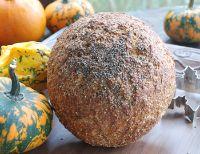 White Wine Multi-grain Sweet Potato Sourdough