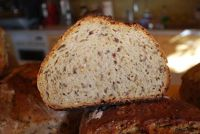 Beer-Bread (Eutiner Bierbrot)