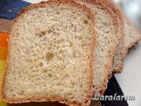 Low Cholesterol Bread By Bernard Clayton