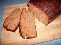 Sourdough Andadama Bread