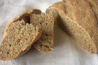 Frugal Five Flour Loaf