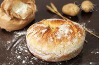 Rustic Potato Bread