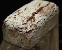 Valais Rye Bread