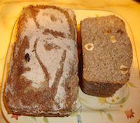 Mishmash Rye Sourdough Loaves