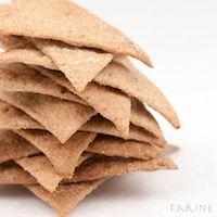 Barley & Wine Crackers