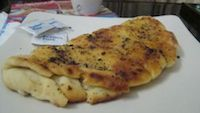 Domino's Look Alike Garlic Breadsticks