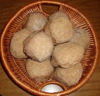 Citrus Tea Bread Rolls