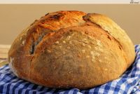 Our Favorite Loaf For World Bread Day 2012