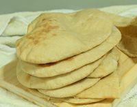 Wholemeal Pita/ Turkist Pita Bread