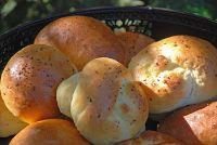 Durum Potato Rolls