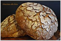 Alsatian Beer Bread