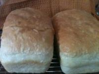 Melissa's Kefir Bread