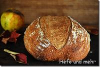 Windfall Bread