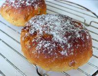 Pine Nut & Rum-Soaked Date Breakfast Bread