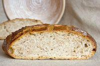 100% Spelt Bread