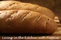 Rosemary-Garlic Bread
