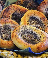 Punjab Bread