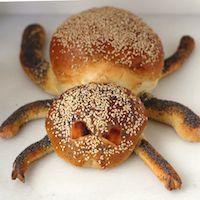 Spider Loaf