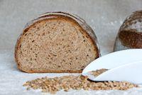 Spelt Whole Grain Bread