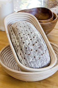 NußdorfCountry Bread