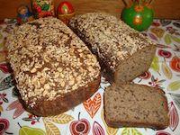 Flax Seed Rye Sourdough
