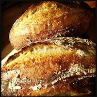 Cold & Sloe Bread