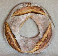 B?ºnden Rye Bread